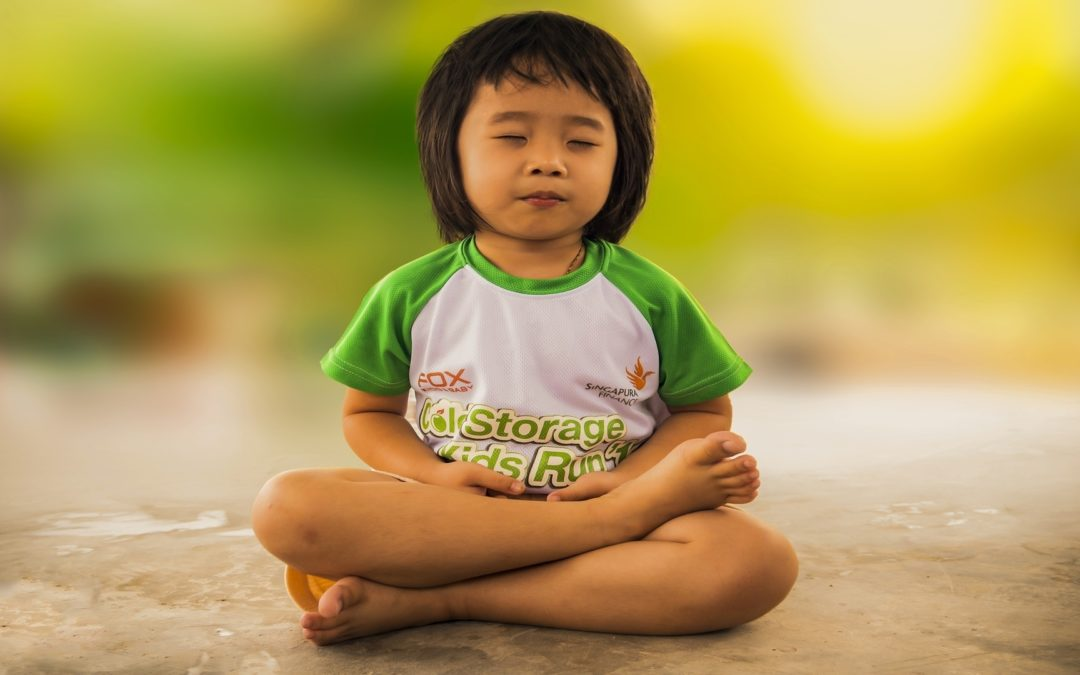Quick meditation tip for beginners!
